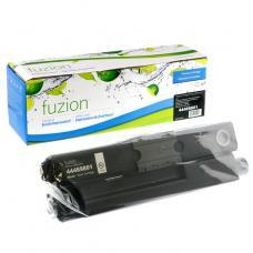 Compatible Okidata 44469801 Toner Noir Fuzion (HD)