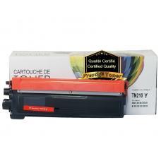 Compatible Brother TN-210 Toner Jaune Prestige Toner