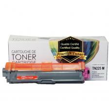 Compatible Brother TN-225M Toner Magenta Prestige Toner