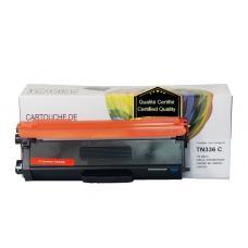 Compatible Brother TN-336 Toner Cyan Prestige Toner