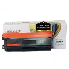 Compatible Brother TN-339 Toner Magenta HY Prestige Toner