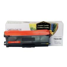 Compatible Brother TN-433 / TN-436 Toner Noir HY Prestige Toner