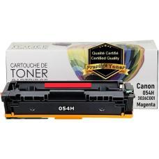 CompatibleCanon 3026C001 (054H / 2.3K) Magenta Prestige Toner