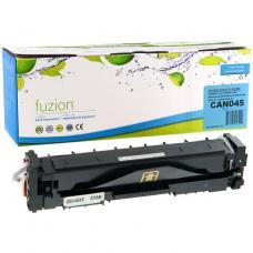 CompatibleCanon 1245C001 (045-H) Cyan Fuzion (HD)