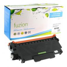 Compatible Dell 593-BBKD | 593-BBKC Toner Fuzion (HD)