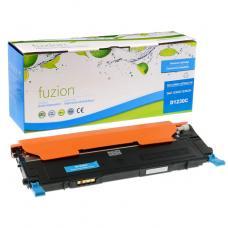 Compatible Dell 1230C, 1235CN Toner Cyan Fuzion (HD)