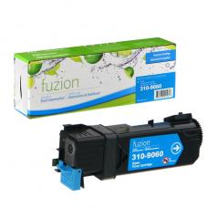 Compatible Dell 310-9060 Toner Cyan Fuzion (HD)