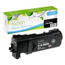 Compatible Dell 310-9058 Toner Noir Fuzion (HD)