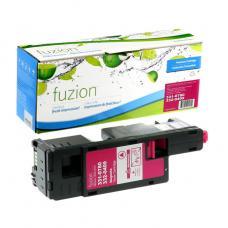 Compatible Dell 1350CN Toner Magenta Fuzion (HD)