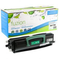 Compatible Dell 1720 Toner HY (6K) Toner Fuzion (HD)