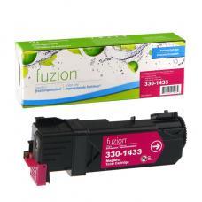 Compatible Dell 2130cn Toner Magenta Fuzion (HD)