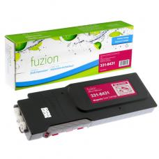 Compatible Dell C3760N Toner Magenta Fuzion (HD)