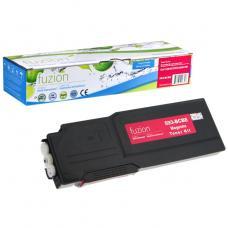 Compatible Dell 593-BCBE Toner Magenta Fuzion (HD)