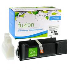 Compatible Kyocera TK-352 Toner Noire Fuzion (HD)
