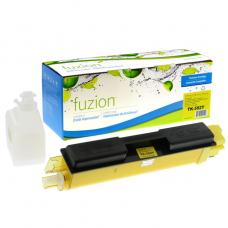 Compatible Kyocera TK592Y Toner Jaune Fuzion (HD)