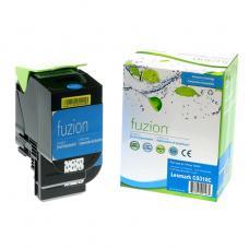 Compatible Lexmark 70C1HCO Toner Cyan (3K) Fuzion (HD)