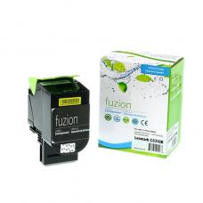 Compatible Lexmark 70C1HKO Toner Noir (4K) Fuzion (HD)