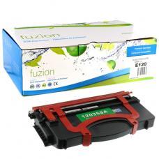 Compatible LEXMARK E120 / 12015SA Toner Fuzion (HD)