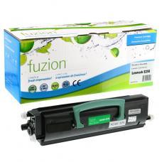 Compatible LEXMARK E25x, E35x, E45x Toner Fuzion (HD)