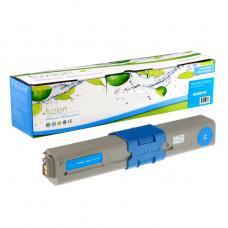 Compatible Okidata 46508703 Toner Cyan Fuzion (HD)