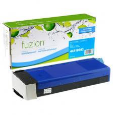 Compatible Okidata 43866103 Toner Cyan Fuzion (HD)