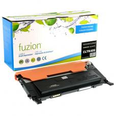 Recyclée Samsung CLT-K409S Toner Noir Fuzion (HD)