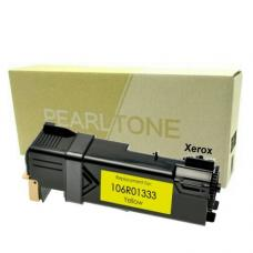 Compatible Xerox 106R01333 Jaune Toner (EHQ)