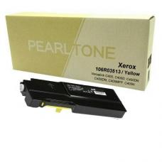 Compatible Xerox 106R03513 Jaune Toner (EHQ)