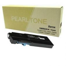Compatible Xerox 106R03514 Cyan Toner (EHQ)