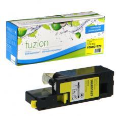 Compatible Xerox 106R01629 Jaune Toner Fuzion (HD)