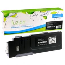 Compatible Xerox 106R02228 -2244 Toner Noir Fuzion (HD)