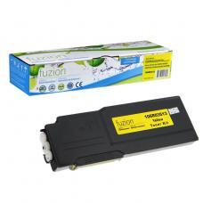 Compatible Xerox 106R03513 Jaune Toner Fuzion (HD)