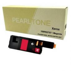 Compatible Xerox 106R02757 Magenta Toner (EHQ)