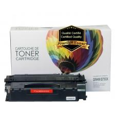 Compatible HP Q5949X Certifiée Prestige Toner