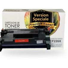 Compatible HP CF226X Universel (A) Prestige Toner Certified