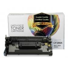 Compatible HP CF289X (89X) - Sans puce Prestige Toner