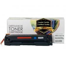 Compatible HP CB541A (125A) Cyan Prestige Toner