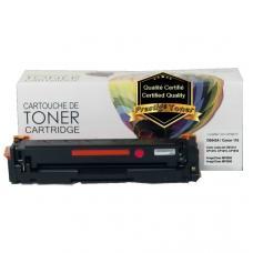 Compatible HP CB543A (125A), Magenta Prestige Toner