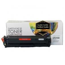 Compatible HP CF210X Toner Noir Prestige Toner
