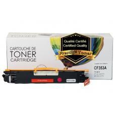 Compatible HP CF353A Toner Magenta Prestige Toner
