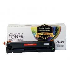 Compatible HP CF400X Toner Noir Prestige Toner
