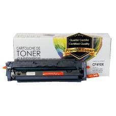 Compatible HP CF410X Toner Noir Prestige Toner