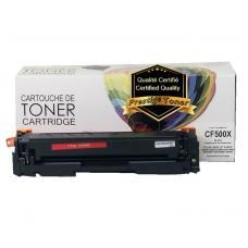 Compatible HP CF500X (202X) Toner Noir Prestige Toner