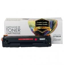 Compatible HP CF503X (202X) Toner Magenta Prestige Toner