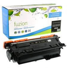 Recyclée HP CE260A (647A) Toner Noir Fuzion (HD)