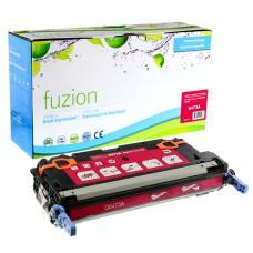Recyclée HP Q6473A (502A) Toner Magenta Fuzion (HD)