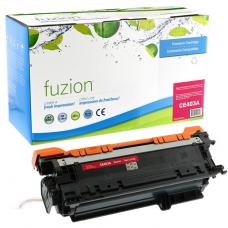 Recyclée HP CE403A Toner Magenta Fuzion (HD)