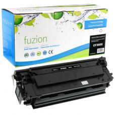 Compatible HP CF360X Toner Noir Fuzion (HD)