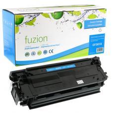 Compatible HP CF361X Toner Cyan Fuzion (HD)