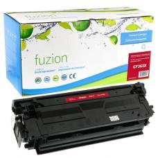 Compatible HP CF363X Toner Magenta Fuzion (HD)